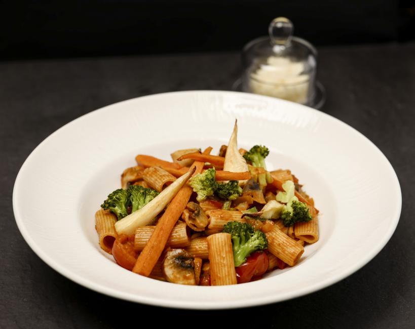 JetDine Menu pv3 - Vegetarian Pasta