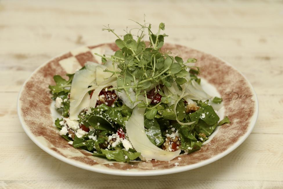 JetDine Menu S8 - Italian Salad